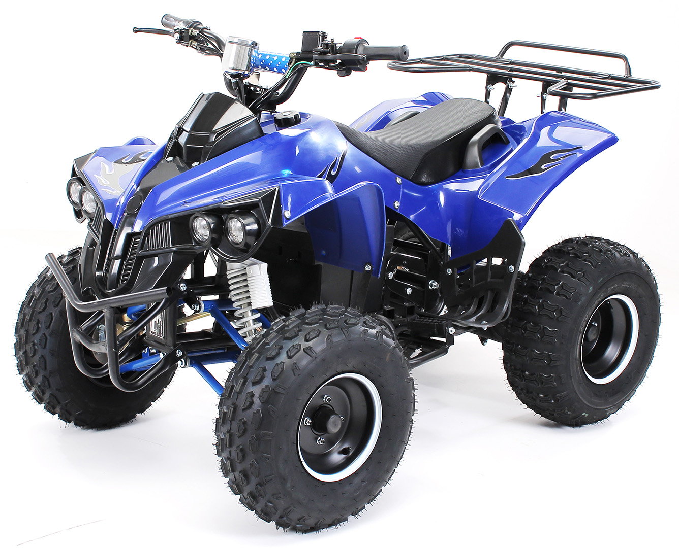 ATV 125CC OFF ROAD